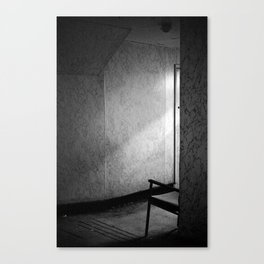 Chair Canvas Print