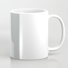 Studded Southwest Stripe on Slate Green Mist 2@50 Coffee Mug