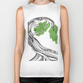 Bowing Tree Biker Tank