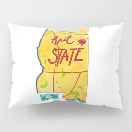 Hail State Pillow Sham