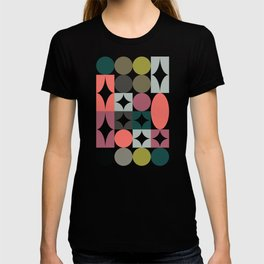 Mid Century Focal Point T-shirt