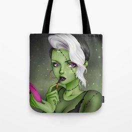 Frankelina Tote Bag
