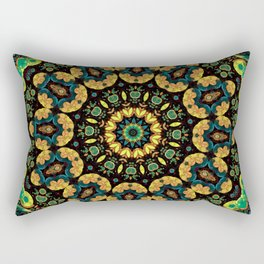 'The Trill of Hope 2' by Angelique G. FromtheBreathofDaydreams Rectangular Pillow