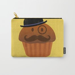 English Muffin Carry-All Pouch