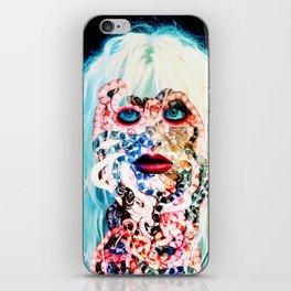 Courtney iPhone Skin