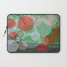 almost night Laptop Sleeve