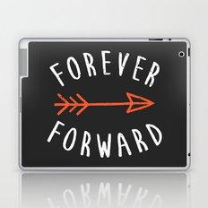 Forever Forward Laptop & iPad Skin
