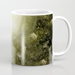 The Great Lie, Forest Coffee Mug