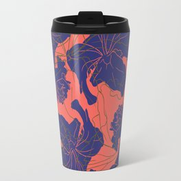 Summer Grace #3 Travel Mug