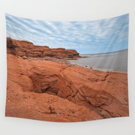 PEI North Cape Wall Tapestry