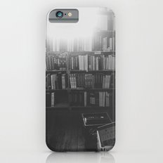 John K. King - Detroit, MI iPhone 6s Slim Case
