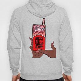 Lizzo Juice - Boss Up Your Life Hoody