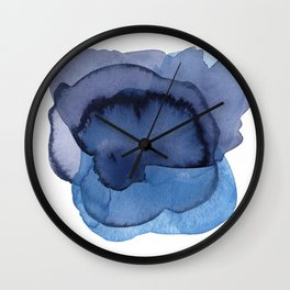 Blooming Forth Wall Clock