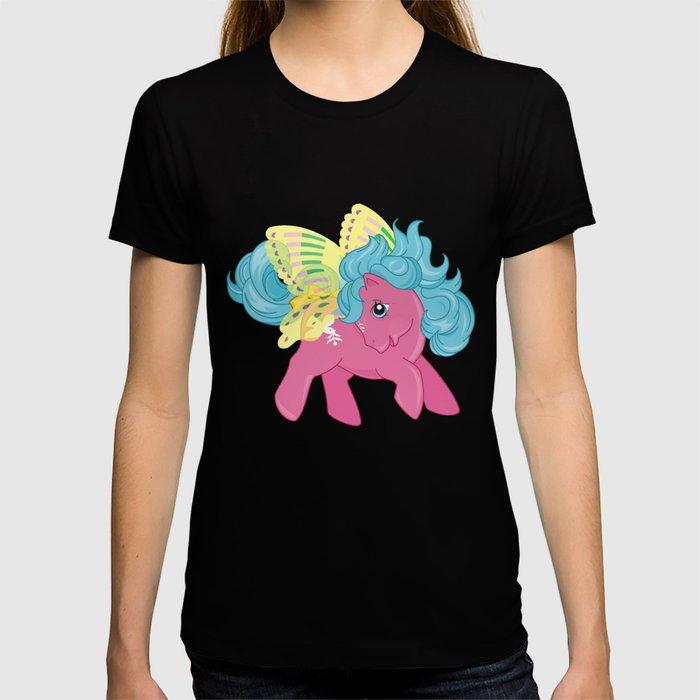 g1 my little pony summerwing sky dancer T-shirt