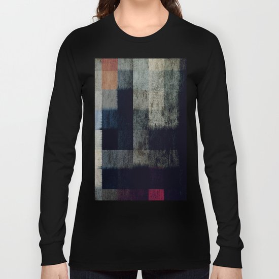 lights in the dark Long Sleeve T-shirt