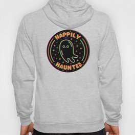 Happily Haunted 3D Hoody