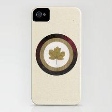 Leaf Space iPhone (4, 4s) Slim Case