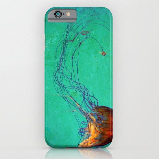 Deep Sea Ballet iPhone & iPod Case