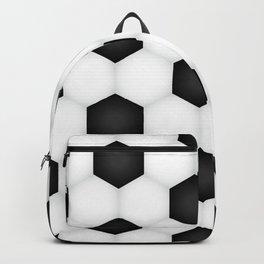 Soccer (Fooball) Ball Backpack
