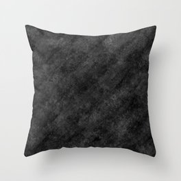 Camouflage grey design by Brian Vegas Throw Pillow
