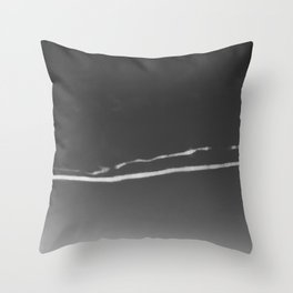 The way home 2 Throw Pillow