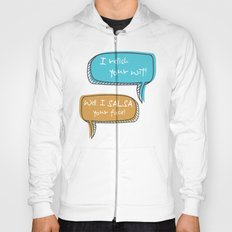 Parks and Recreation Hoody