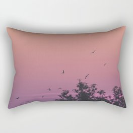 Volando Rectangular Pillow