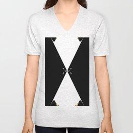 Pop Art Unisex V-Neck