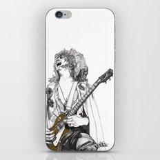 Bolan iPhone & iPod Skin