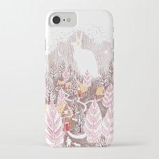 Bunny Village iPhone 7 Slim Case