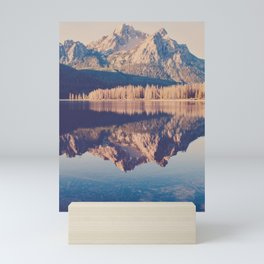 McGown Peak Mini Art Print