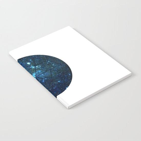 Star Geodesic Notebook