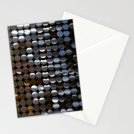 DISCO lg Stationery Cards