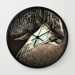 This Me Can Fly Not The Others Wall Clock