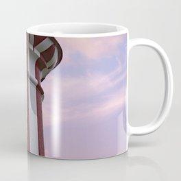 Hornby Light House Coffee Mug