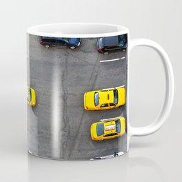 NYC Traffic Coffee Mug