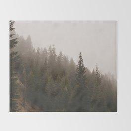 Elevation Drop Throw Blanket