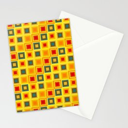 Looks like an Albers to me No. 7 Stationery Cards