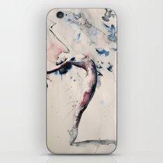 Wonderwall  iPhone & iPod Skin
