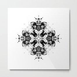 NOX II Metal Print