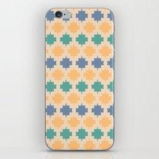 Desert Sand iPhone & iPod Skin
