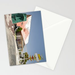 Kozy Corner Route 66 photograph Stationery Cards