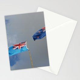 Fiji & New Zealand Stationery Cards