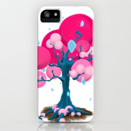 Give Life iPhone Case