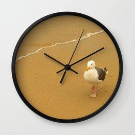Taking A Walk... Wall Clock