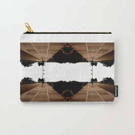 Sidewalks at the Marina Carry-All Pouch
