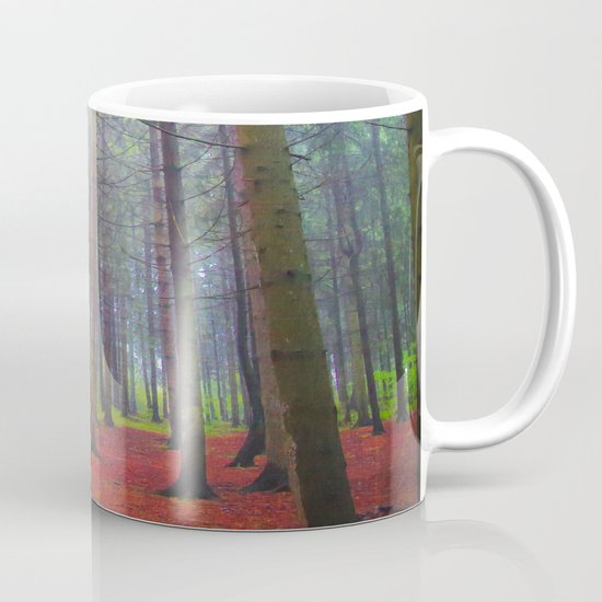 Back to the forest Mug