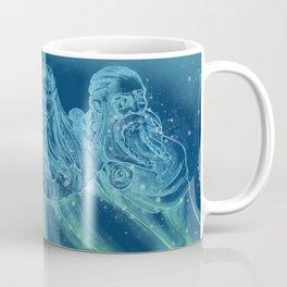 Viking warriors soul Coffee Mug