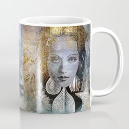 Sultana Coffee Mug