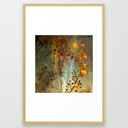Spark 21 Framed Art Print
